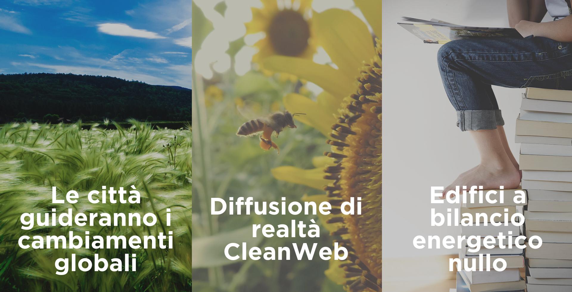 tendenze del mercato cleantech